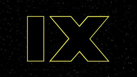 Nouvelles informations sur l'Episode IX et la série sur Cassian Andor