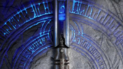 Un premier visuel pour le jeu Star Wars Jedi: Fallen Order