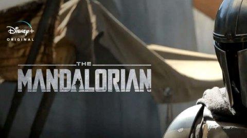 Une date de lancement pour la série The Mandalorian