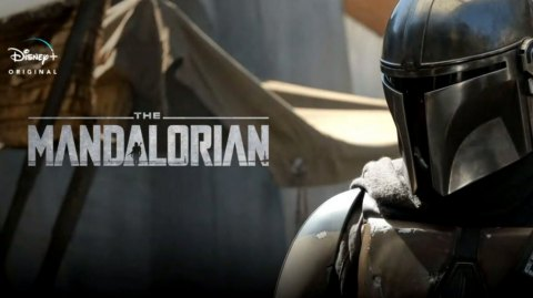 Celebration: le Speeder Bike de The Mandalorian en exposition