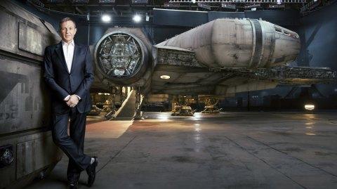 Les films Star Wars feront une pause après l'Épisode IX