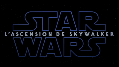 Nouvelles informations sur L'Ascension de Skywalker !