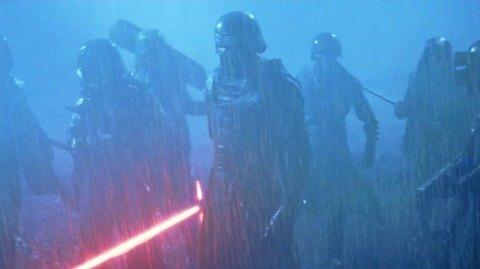 Informations sur les Chevaliers de Ren dans L'Ascension de Skywalker !