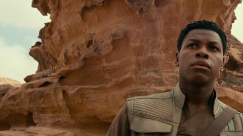 Des informations sur Finn et Rose dans L'Ascension de Skywalker !