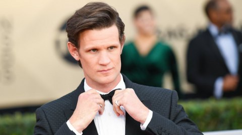 Matt Smith finalement dans L'Ascension de Skywalker ?