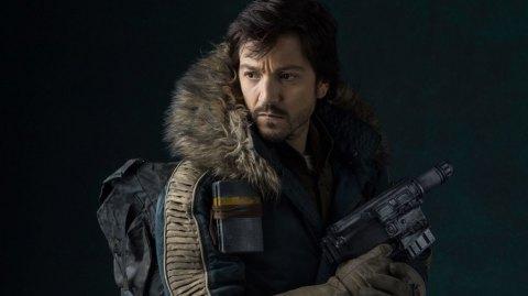 Des news sur la série Cassian Andor et les futurs films Star Wars