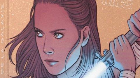 Review : Femmes de la Galaxie, chez Huginn & Muninn