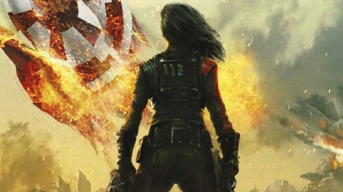 Review : Battlefront II : L'Escouade Inferno
