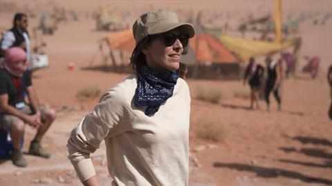 Une nouvelle vice-présidente pour les films et séries chez Lucasfilm