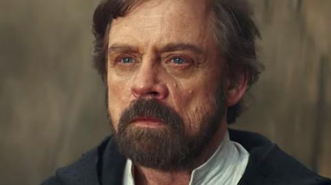 Mark Hamill espère que l'épisode IX sera son dernier Star Wars