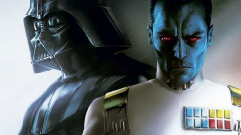 Pocket : Sortie de Thrawn : Alliances