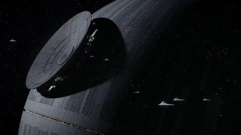 Un ajout de dernière minute dans le trailer de Rogue One