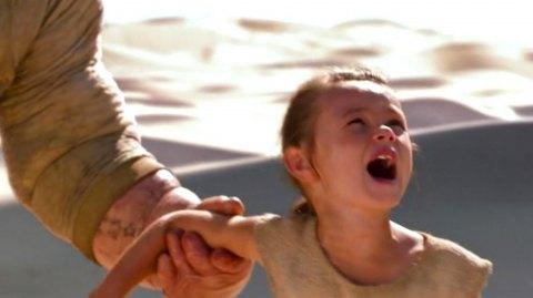 L'identité des parents de Rey dévoilée dans l'épisode IX