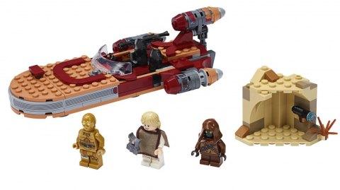 2 nouveaux sets LEGO épisode IV pour 2020