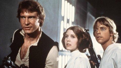 Une version non retouchée de l'épisode IV approuvée par George Lucas