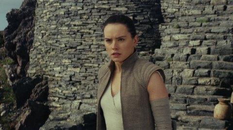 Daisy Ridley pense que les fans seront satisfaits de l'Episode IX