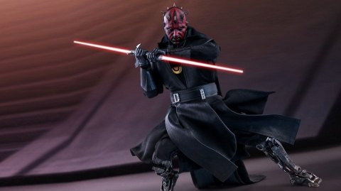 Dark Maul version Solo arrive chez Hot Toys