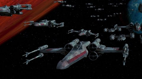 Altaya - Star Wars : X-Wing : Journal d'un maquettiste