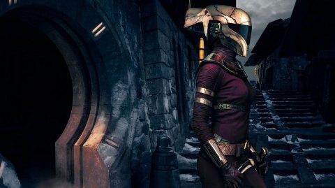 Zorri Bliss pourrait être liée à un autre personnage de Star Wars ?