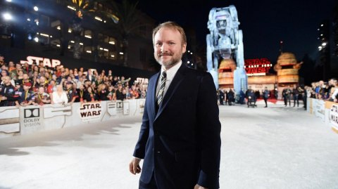 Rian Johnson parle de sa future trilogie Star Wars
