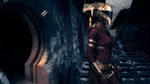 Un nouvel ennemi pour Zorri Bliss dans l'Ascension de Skywalker ?