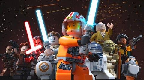 Episode IX: De nouvelles infos ont fuité grâce aux nouveaux sets LEGO