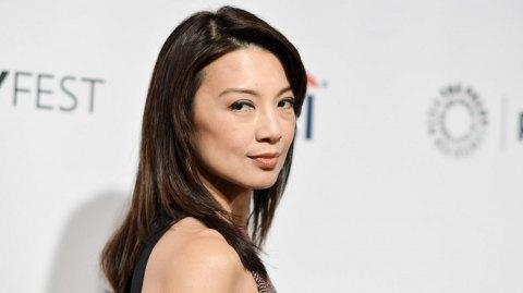 Nouvelle actrice pour  la série The Mandalorian
