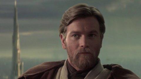 La série consacrée à Obi-Wan Kenobi officialisée