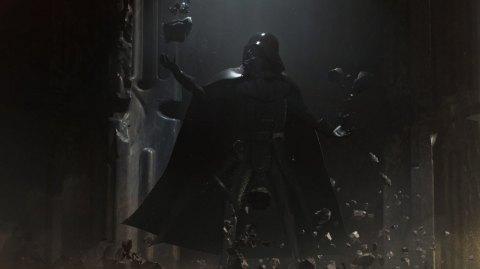 Des informations sur l'épisode 2 de Vader Immortal