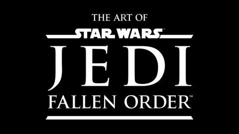 The Art of Star Wars Jedi: Fallen Order: la couverture révélée