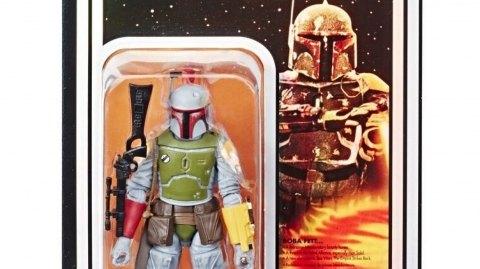 Les Exclusivités Hasbro Star Wars disponibles en France