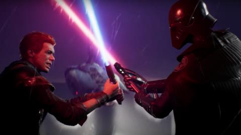 Nouveau trailer pour Star Wars : Jedi Fallen Order