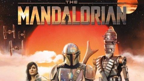 Nouvelle image pour The Mandalorian