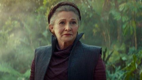 Plus de détails sur la dernière partie de l'Ascension de Skywalker