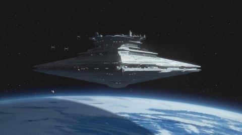 Star Wars ResistanceSaison 2 : Des images et extraits du 1er épisode