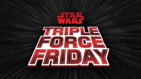 Le Triple Force Friday arrive en France !