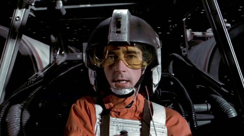Le retour de Wedge Antilles dans l'Ascension de Skywalker ?