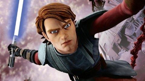 Le Général Skywalker débarque demain dans Galaxy of Heroes