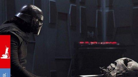 Le Passeur éditions : Sortie de Star Wars Le Retour de la Philo