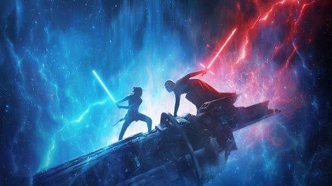 La scène d'ouverture de l'Ascension de Skywalker aurait changée