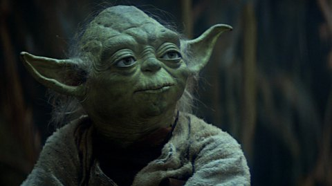 Des congénères de Yoda dans la série The Mandalorian ?