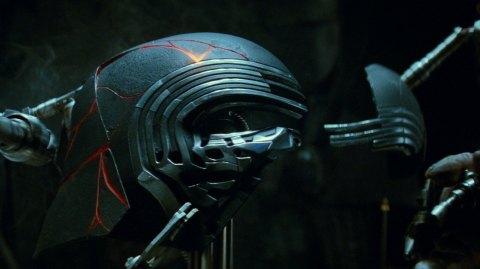 Un trailer pour L'Ascension de Skywalker, le 21 octobre ?