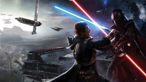 Premiers retours et nouvelle vidéo de gameplay pour Jedi: Fallen Order