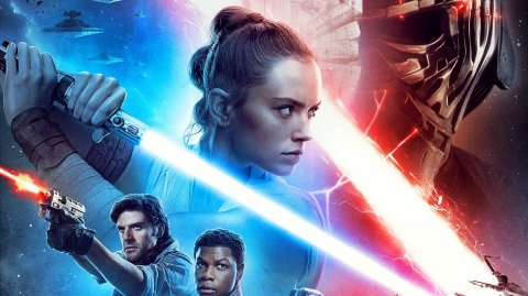 L'Affiche de l'Ascension de Skywalker se dévoile !