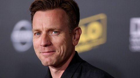 Ewan McGregor s'exprime sur la future série Kenobi