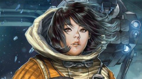 Marvel annonce une nouvelle série de comics avec .... le Dr Aphra