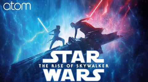 Record de vente de billets pour L'Ascension de Skywalker