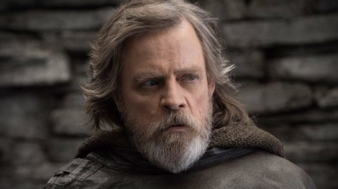 La réaction concise de Mark Hamill face au trailer de l'Episode IX
