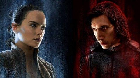 La relation entre Kylo Ren et Rey sera éclaircie dans l'Épisode IX