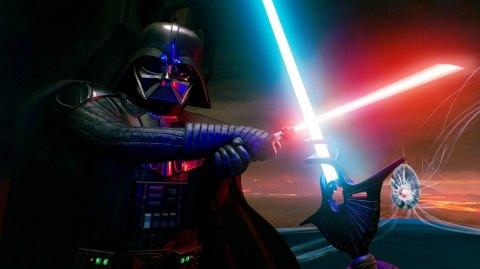 Des infos et une date de sortie pour le 3ème épisode de Vader Immortal